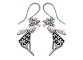 Enchanted - Drop Earrings DNCH