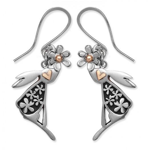 Enchanted - Drop Earrings DNCH
