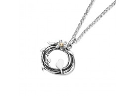 Entwined - Necklace ENTB