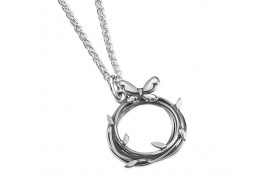 Entwined - Necklace ESCBT