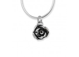 Rose Garden - Necklace ERGSR