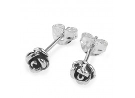 Rose Garden - Stud Earrings SRGT