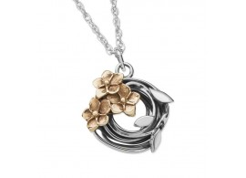 Entwined - Necklace EFORG