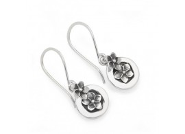 Forget Me Not - Drop Earrings DFNSM