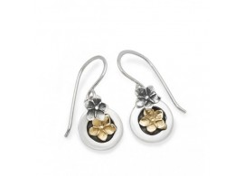 Forget Me Not - Drop Earrings DFNSMG