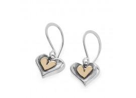 Lucky Penny - Drop Earrings DPHH