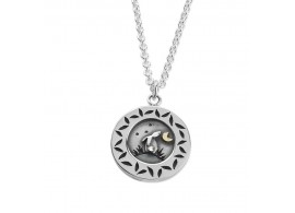 Lucky Penny - Necklace EPEN2