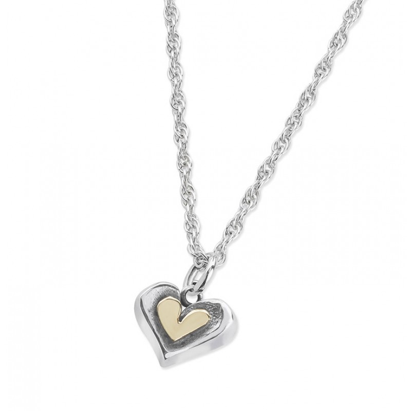 Heart Necklace - EPHH