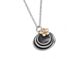 Reflections - Necklace EREF1