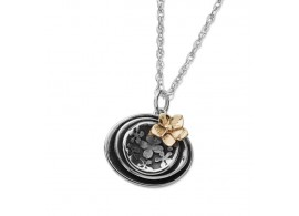 Reflections - Necklace EREF2