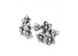 Entwined - Stud Earrings SFOR3