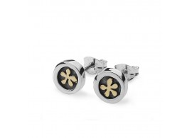 Lucky Penny - Stud Earrings SPENF