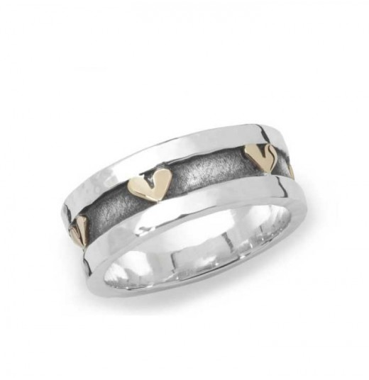 Spots and Stripes - Ring RH