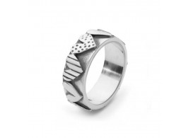 Spots and Stripes - Ring RSTH6