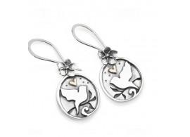 Starry Night  - Drop Earrings DSN5