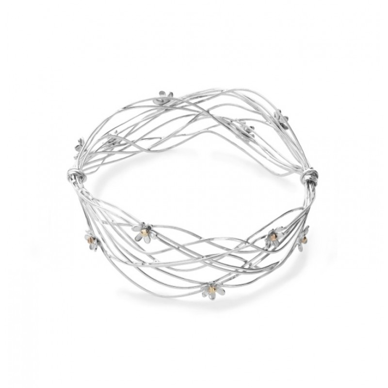 Scribble Bangle - BSCRD