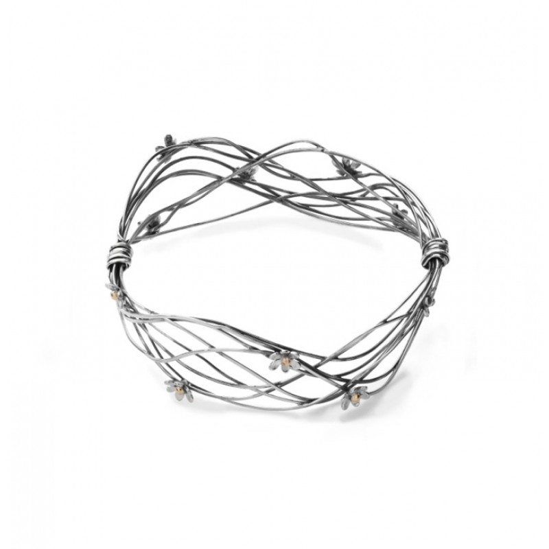 Scribble Bangle - BSCRDB