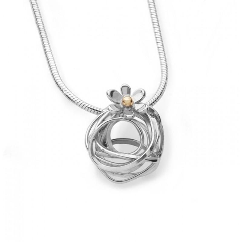 Scribble Necklace - ESCRD