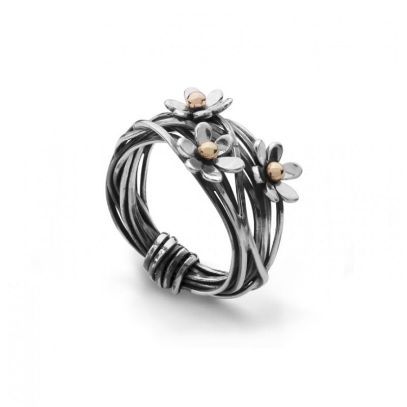 Scribble Ring - RSCRDB