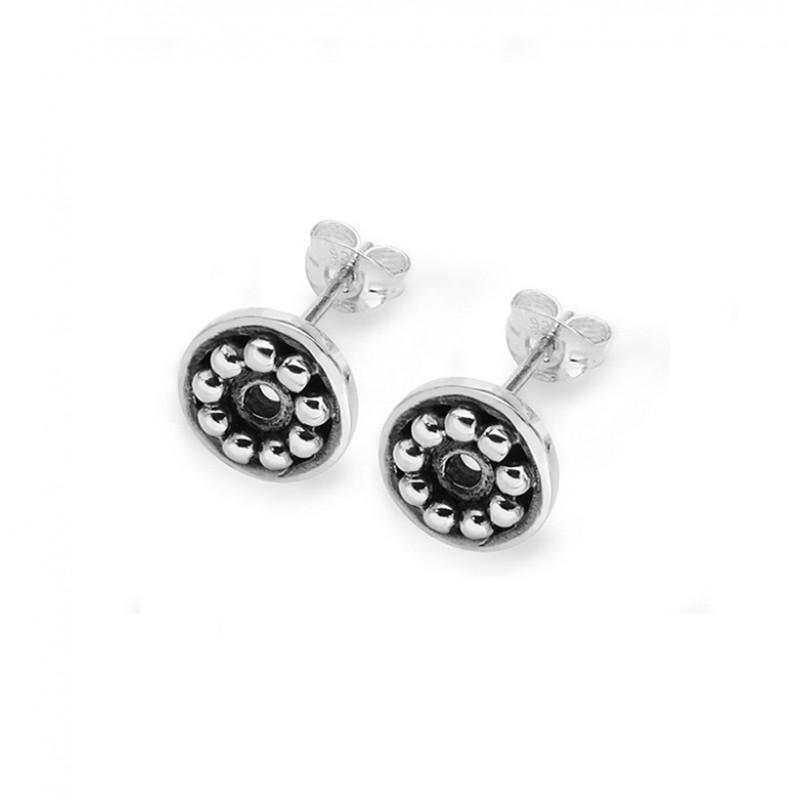 Spotty Earrings - SM3
