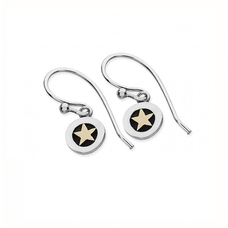 Star Earrings - DTWS