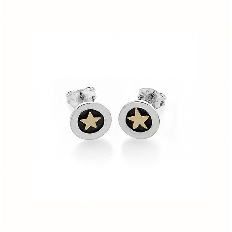 Star Earrings - STW