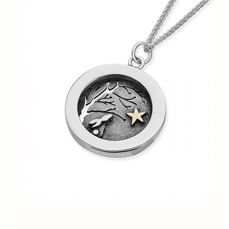 Star Necklace - ETWM