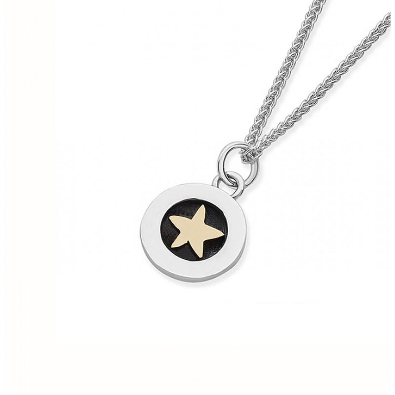Star Necklace - ETWS