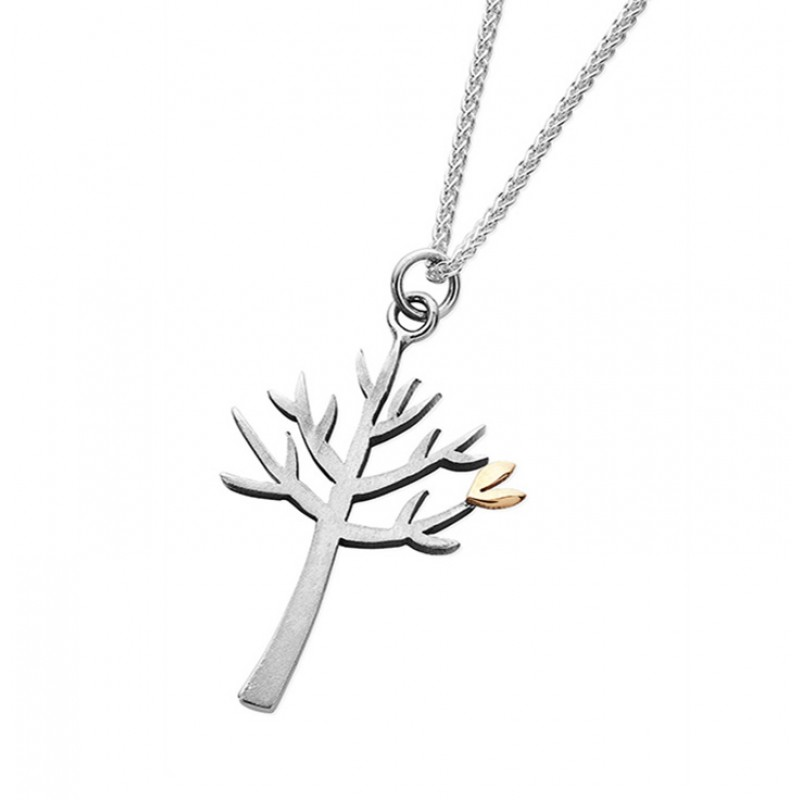 Tree Necklace - ETL