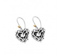 Vintage Romance - Drop Earrings DVR6