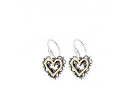 Vintage Romance - Drop Earrings DVR6G