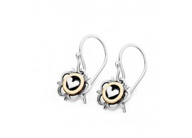 Vintage Romance - Drop Earrings DVR7G