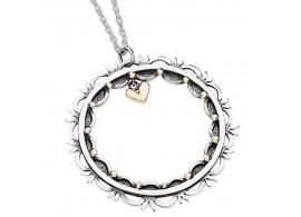 Vintage Romance - Necklace EVR1