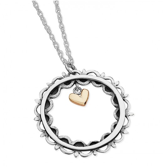 Vintage Romance - Necklace EVR2