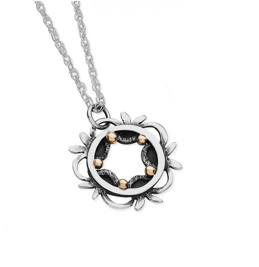 Vintage Romance - Necklace EVR3