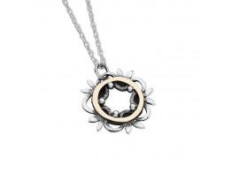 Vintage Romance - Necklace EVR3G