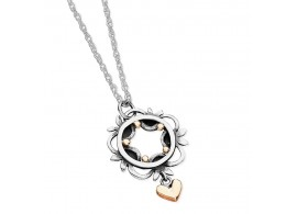 Vintage Romance - Necklace EVR4