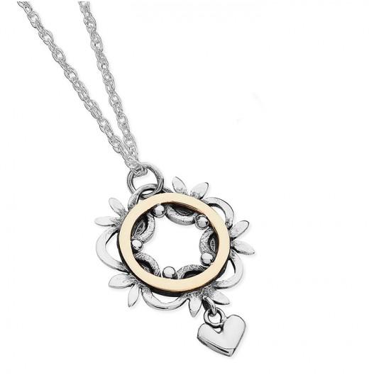 Vintage Romance - Necklace EVR4G