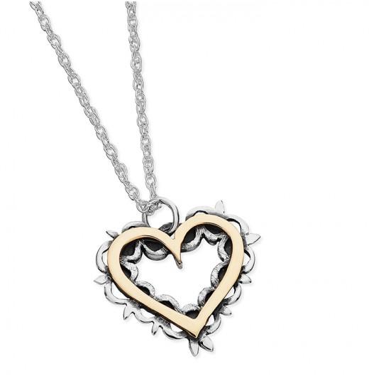 Vintage Romance - Necklace EVR5G