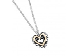 Vintage Romance - Necklace EVR6G