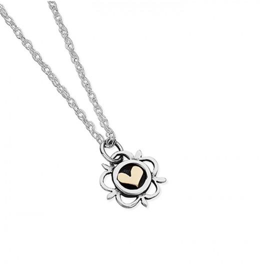 Vintage Romance - Necklace EVR7