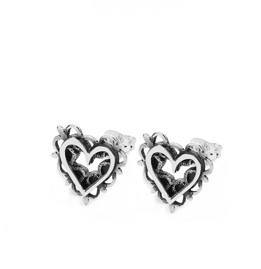 Vintage Romance - Stud Earrings SVR6