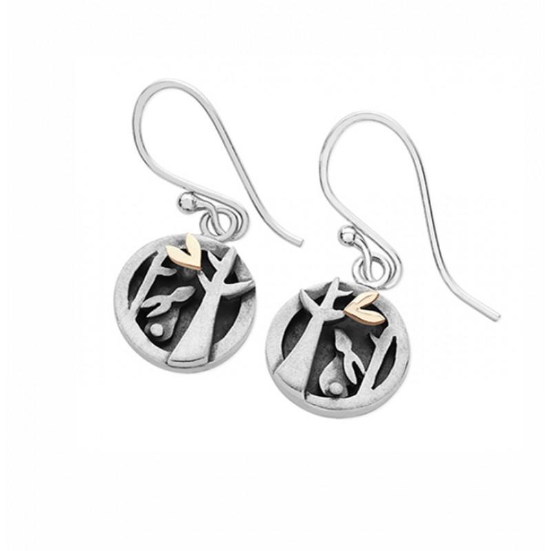 Woodland Earrings - DWS