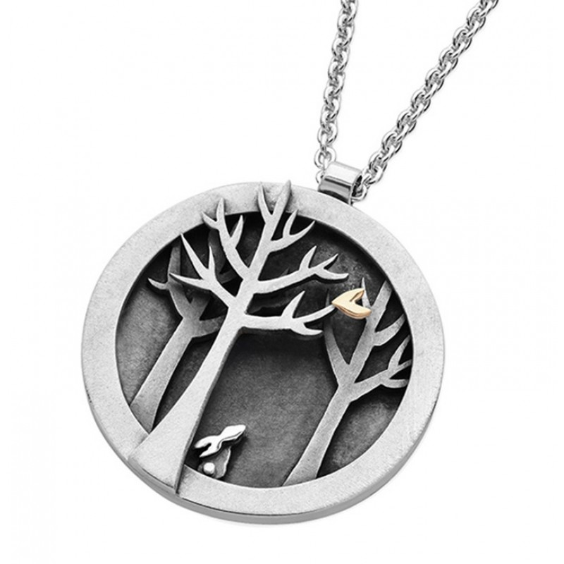 Woodland Necklace - EWL