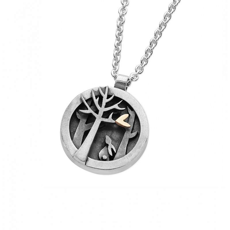 Woodland Necklace - EWM