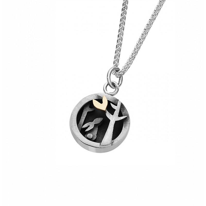 Woodland Necklace - EWS