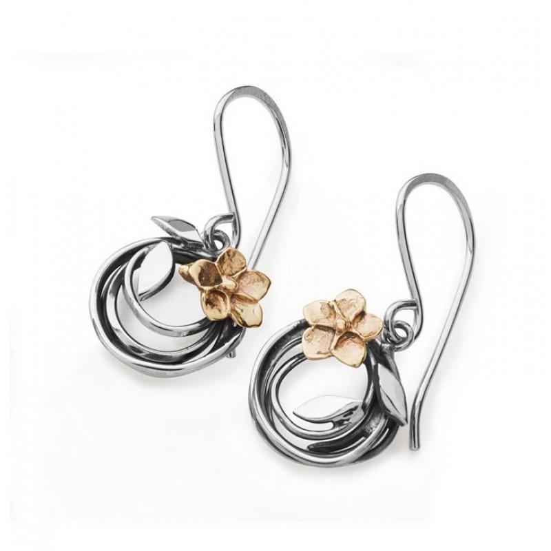 Woven Earrings - DFORG