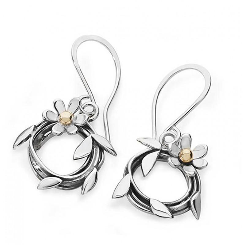 Woven Earrings - DNTFS