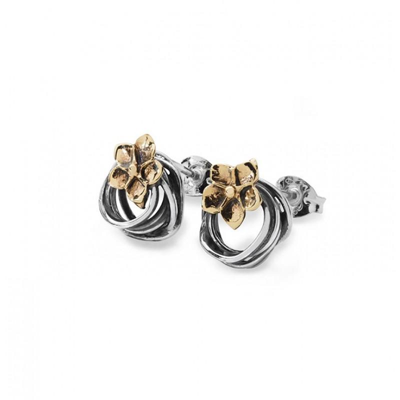Woven Earrings - SFORG