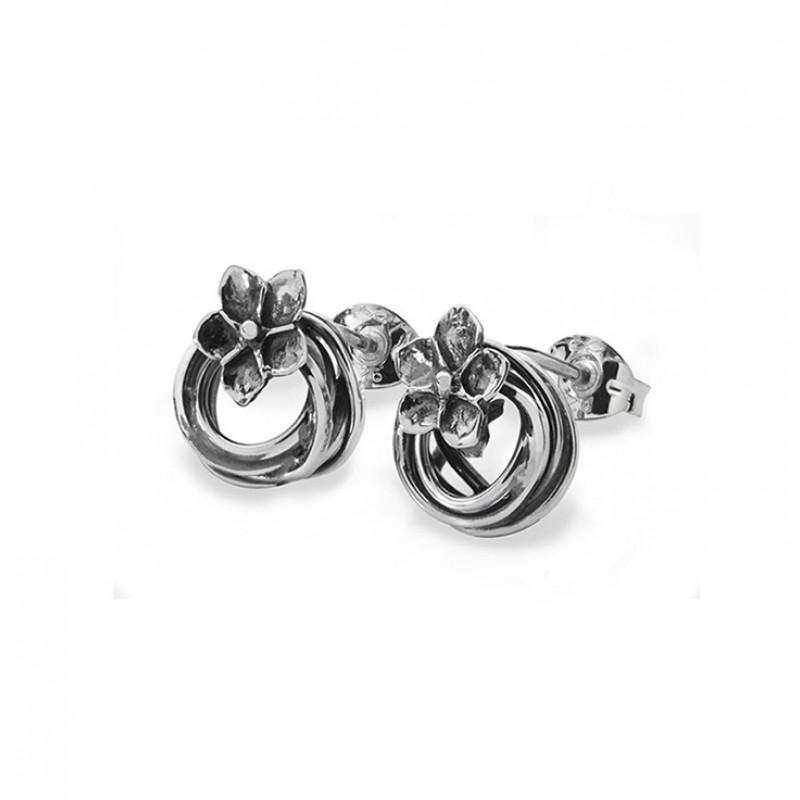 Woven Earrings - SFORS